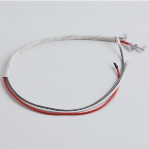 Wire harness for air conditioner