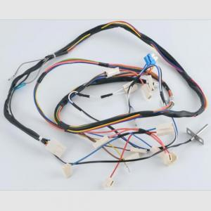 Wire harness for clother dryer