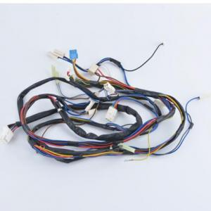 Wire harness for clothes dryer